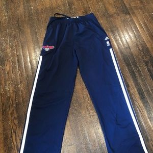 Sweat pants joggers org ATL HAWKS BY ADIDAS 3x